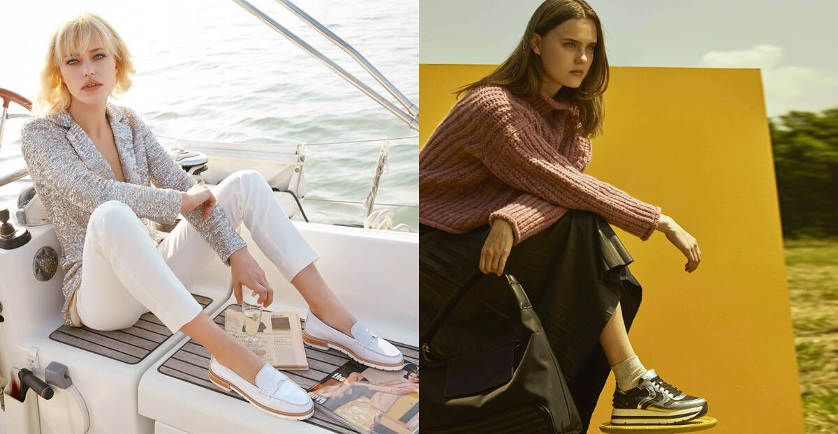 ITA Buzz: Three Shoe Brands to Check Out