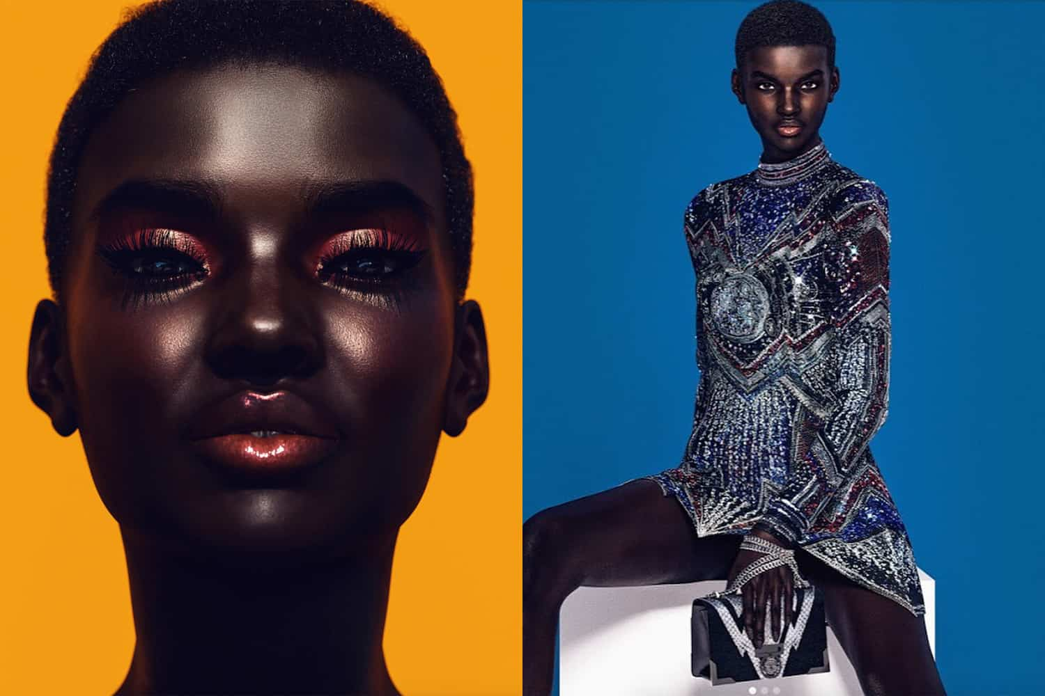 Shudu Is the CGI Influncer Taking Over the Fashion Industry