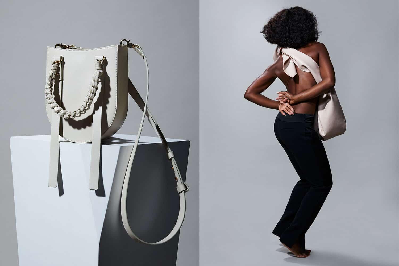 Jonathan Simkhai Launches Handbag Line With Apple Pay