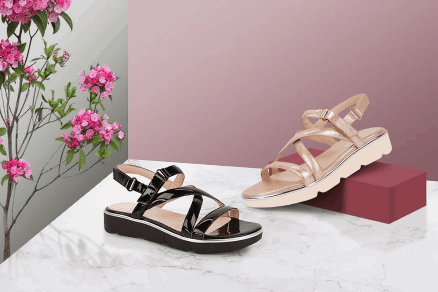 Sole Commerce Buzz: 4 Shoe Brands to Get Excited About