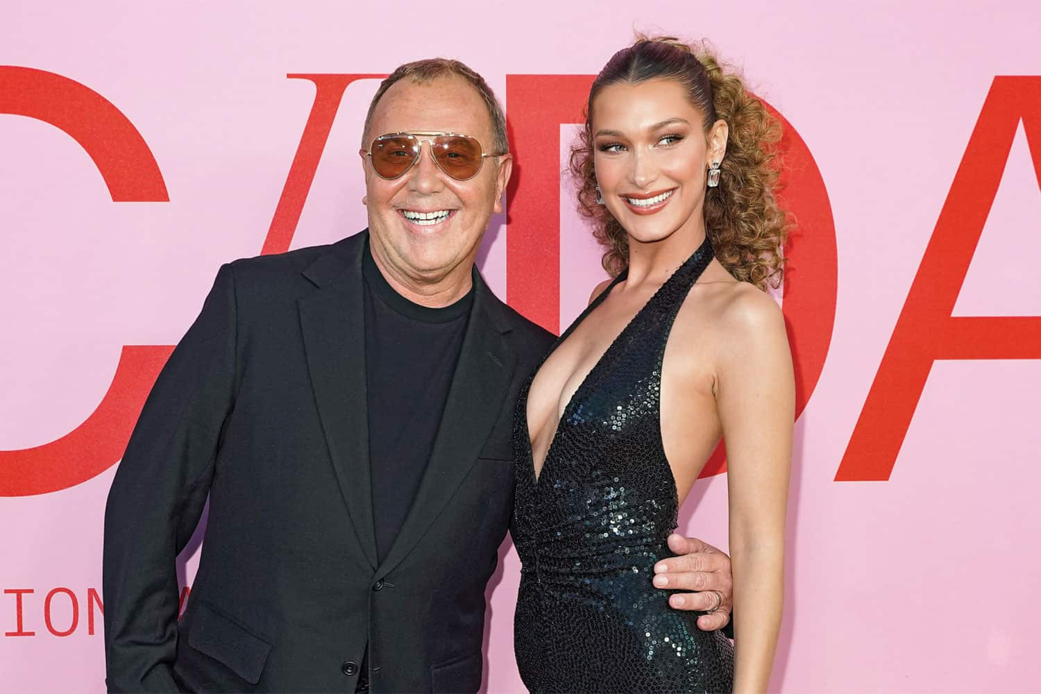 The New Michael Kors Documentary is a Tale of Optimism and Joy