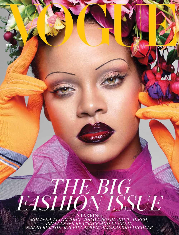 British Vogue's Edward Enninful Takes Fashion to New Levels