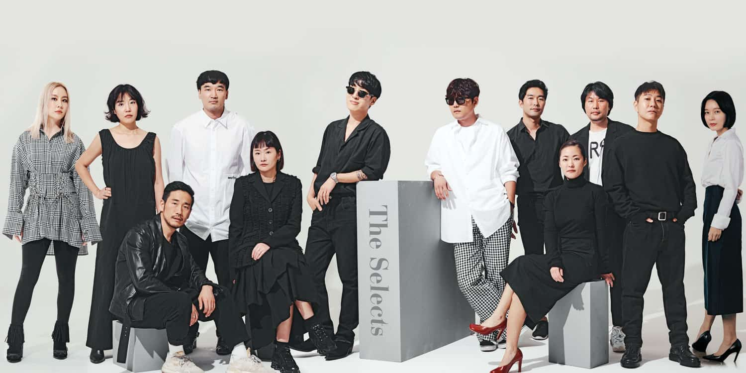 12 Korean Designers You Ll Need To Know Daily Front Row