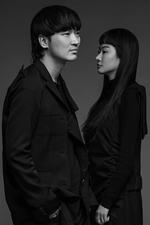 Les sélections: Noah Ham, Byunmun Seo et Jino Um 4