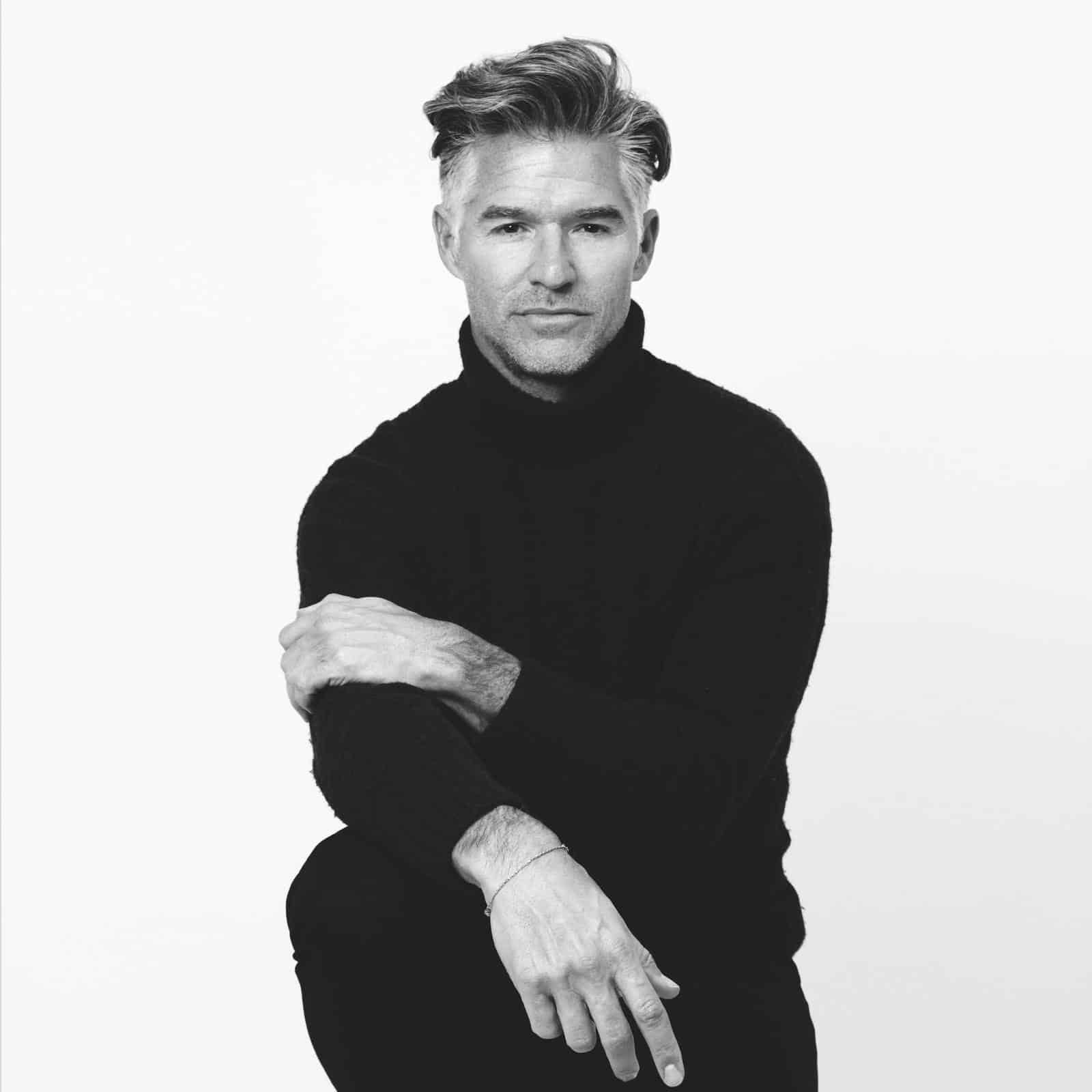Eric Rutherford's Insta Story