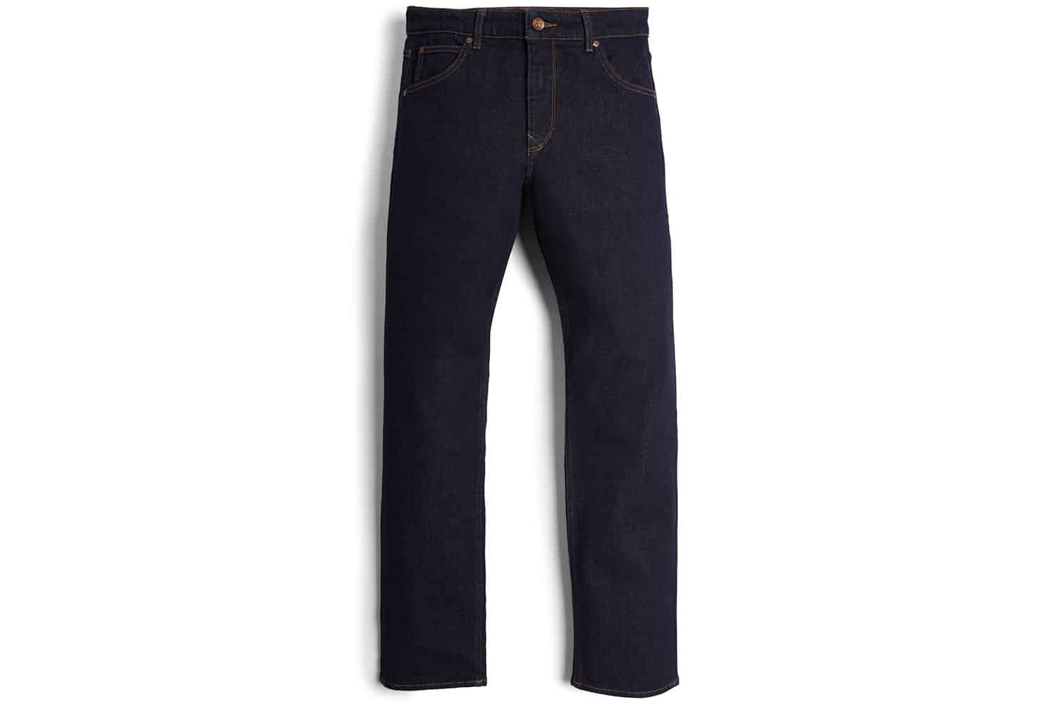 Editor's Pick: Lee Vintage Modern Selvedge Jean - Daily Front Row