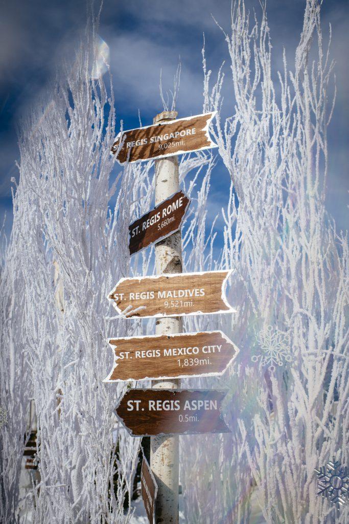 St. Regis Aspen