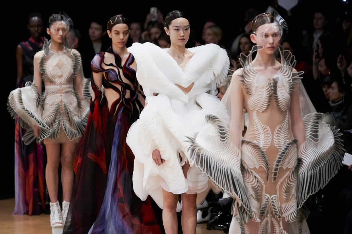 Spring 2020 Couture Week