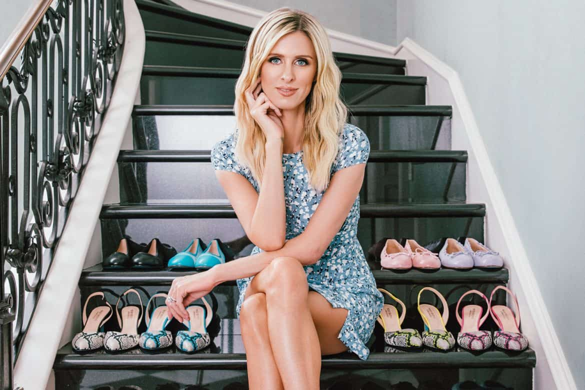 Nicky Hilton Rothschild