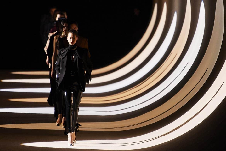 Fall 2020 Paris Fashion Week