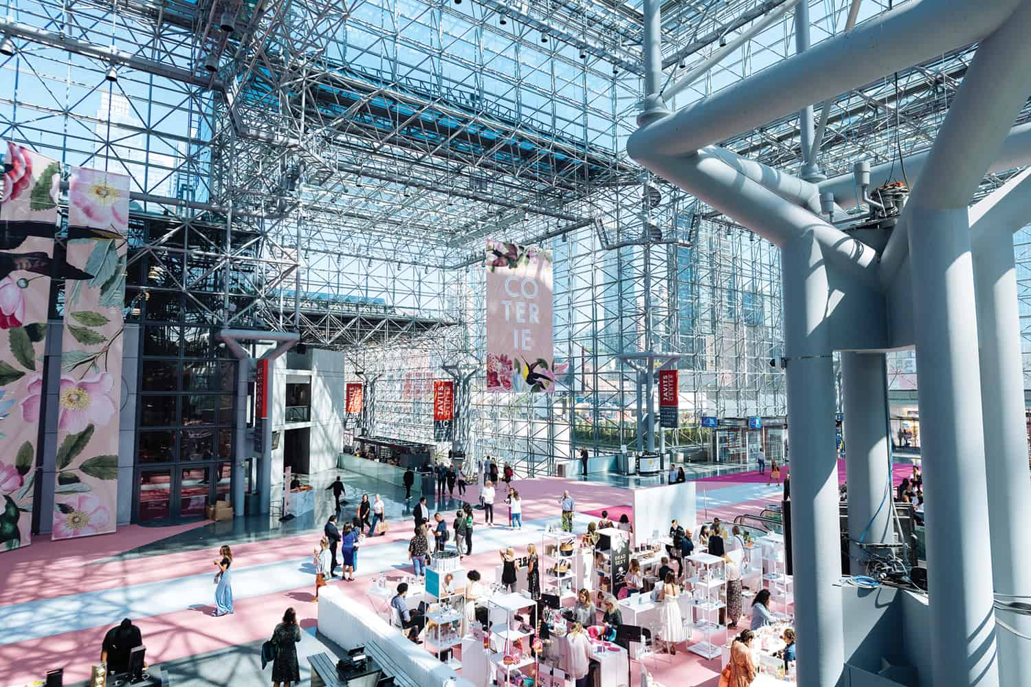 Informa Markets To Launch The Industry's Largest Digital Tradeshow - Daily Front Row