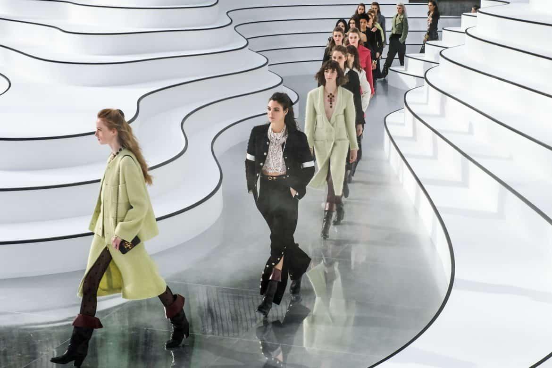 Fall 2020 Chanel