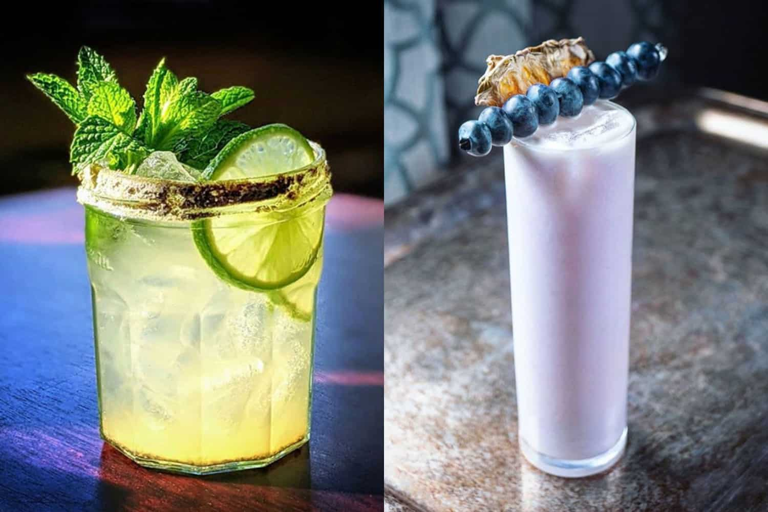 7 Delicious Cocktail Recipes That Blow The Quarantini Out Of The Water