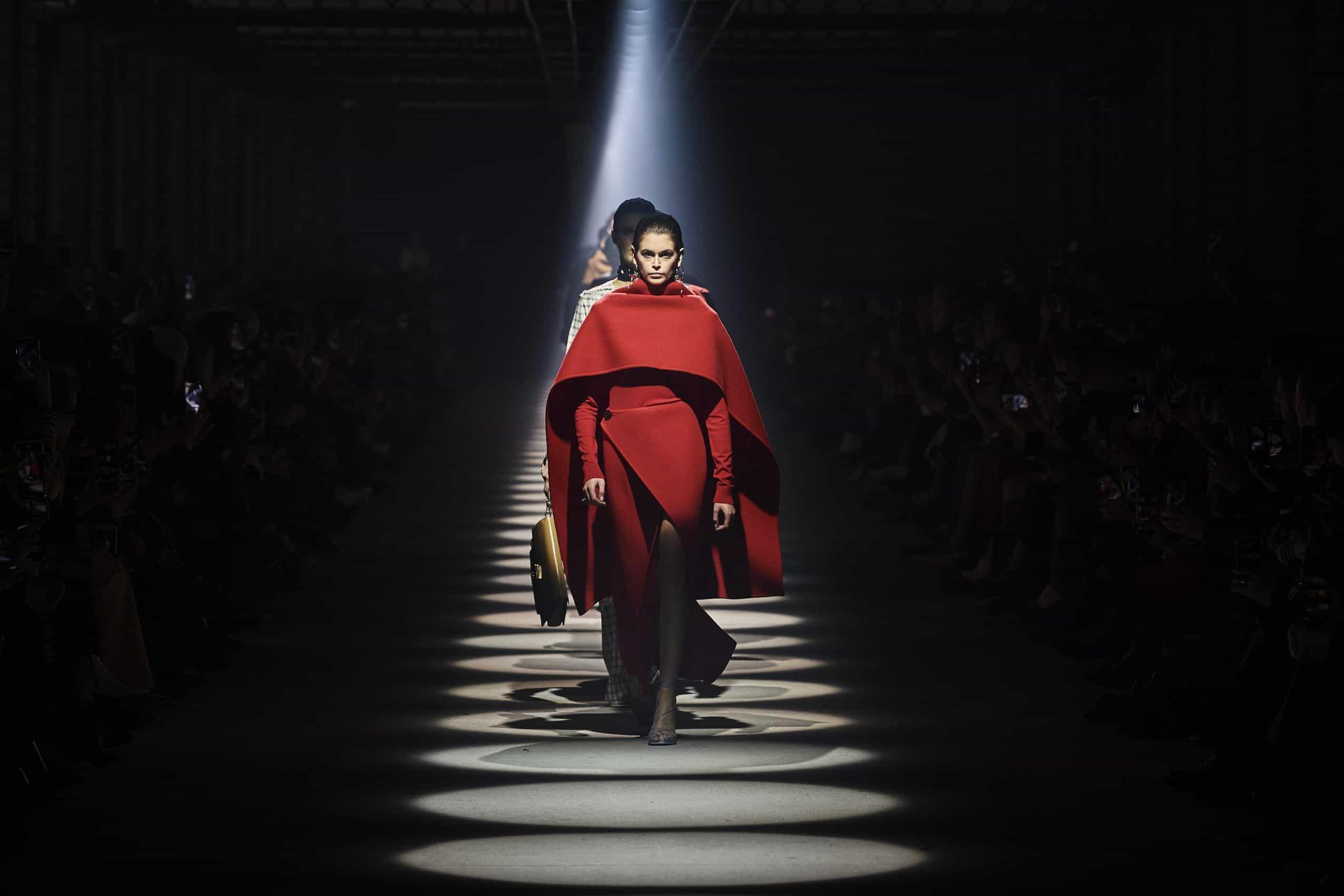 Givenchy splits with Meghan Markle wedding dress designer