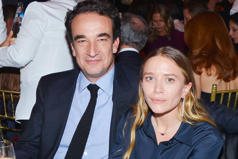 Mary-Kate Olsen seeks divorce from husband of five years