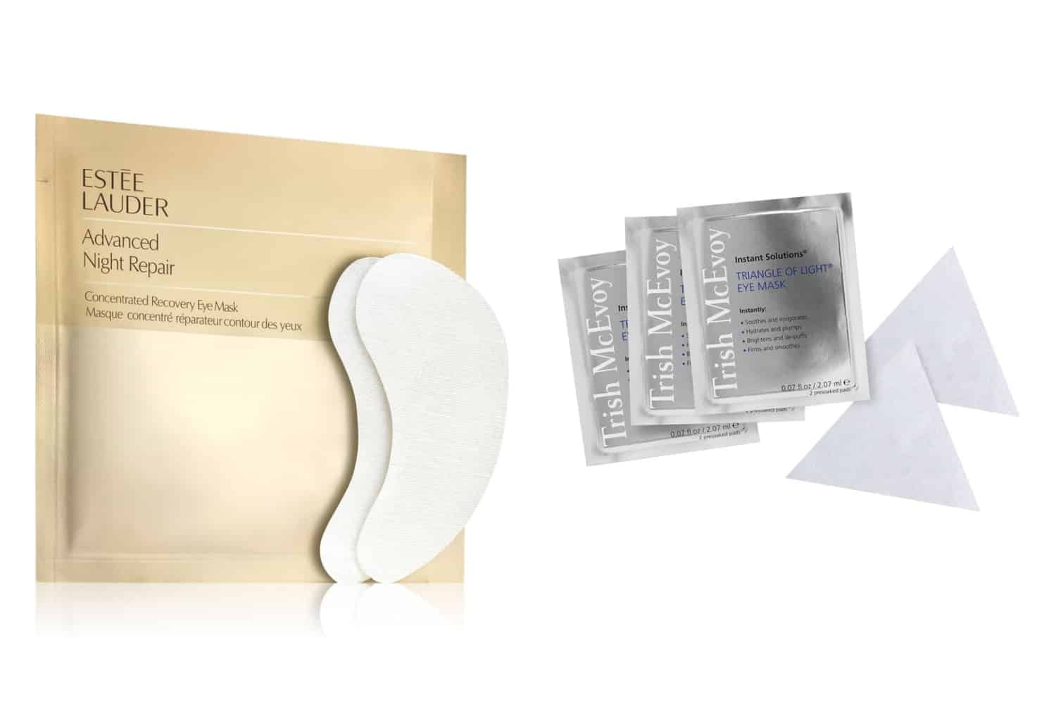10 Eye Masks and Patches to Relax and Rejuvenate your Under-Eyes - Daily Front Row