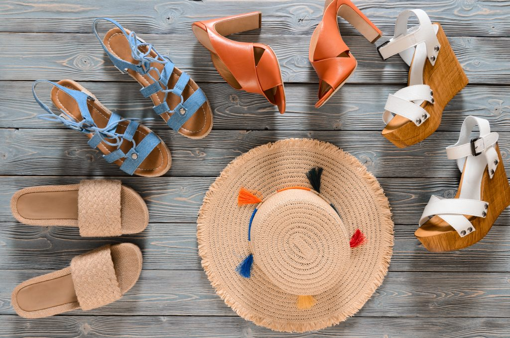 10 Sandals That Scream Summer! - Daily Front Row