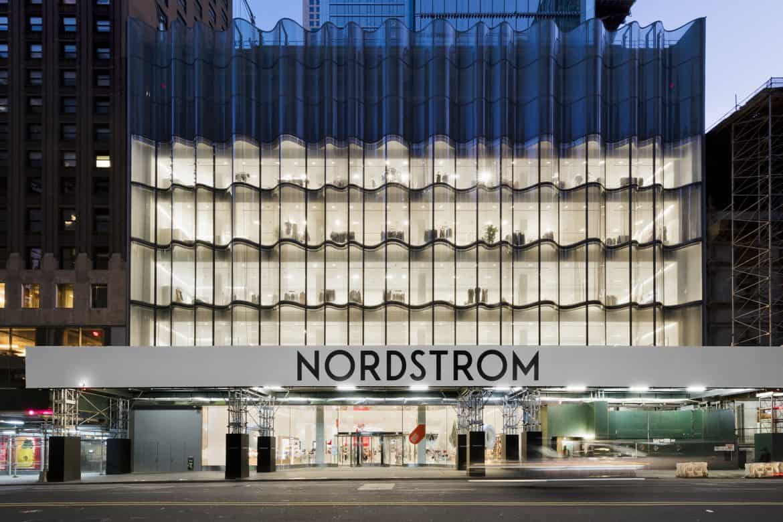 How Nordstrom built the worlds best customer service machine