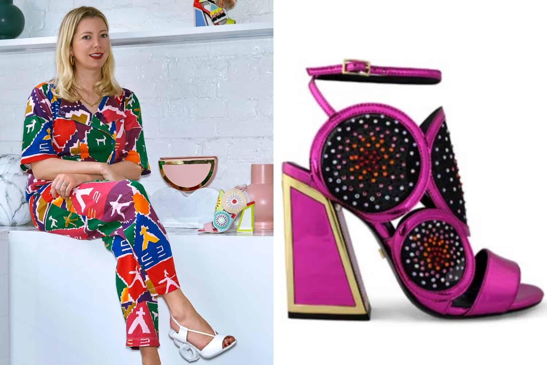 Small Brand Spotlight: Kat Maconie's