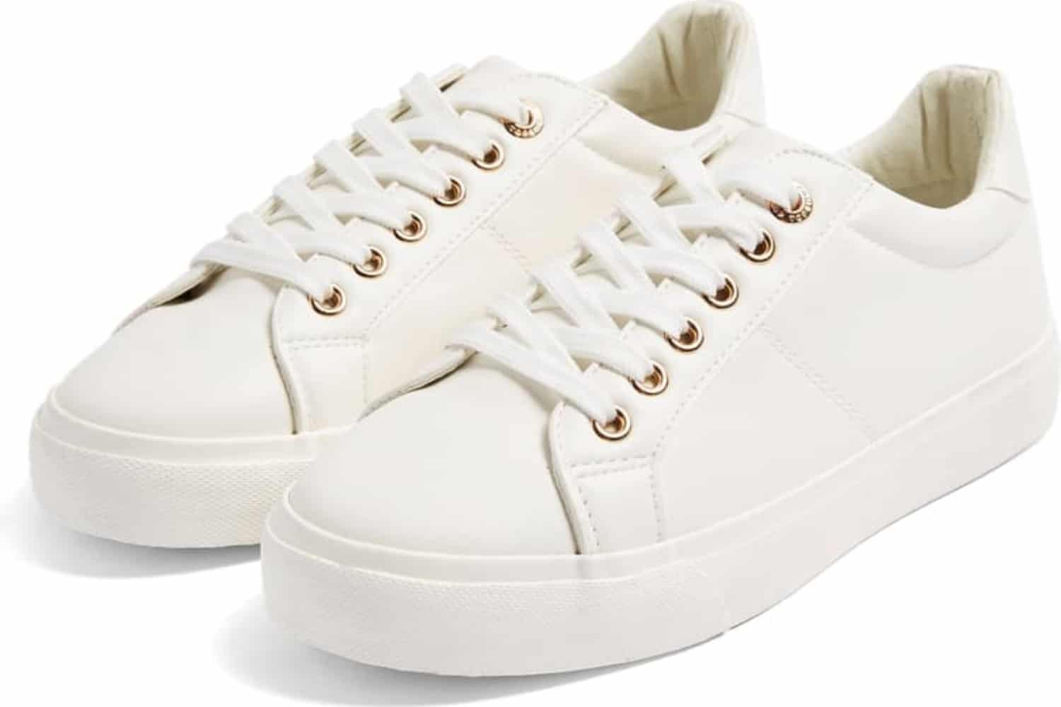 8 Cute White Sneakers We Love - Daily