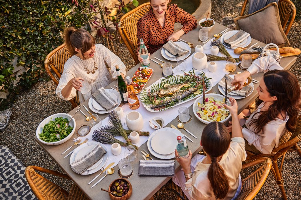 Entertaining Without The Hassle: Cheat Your Way To A Chic Gathering With Social Studies - Daily Front Row