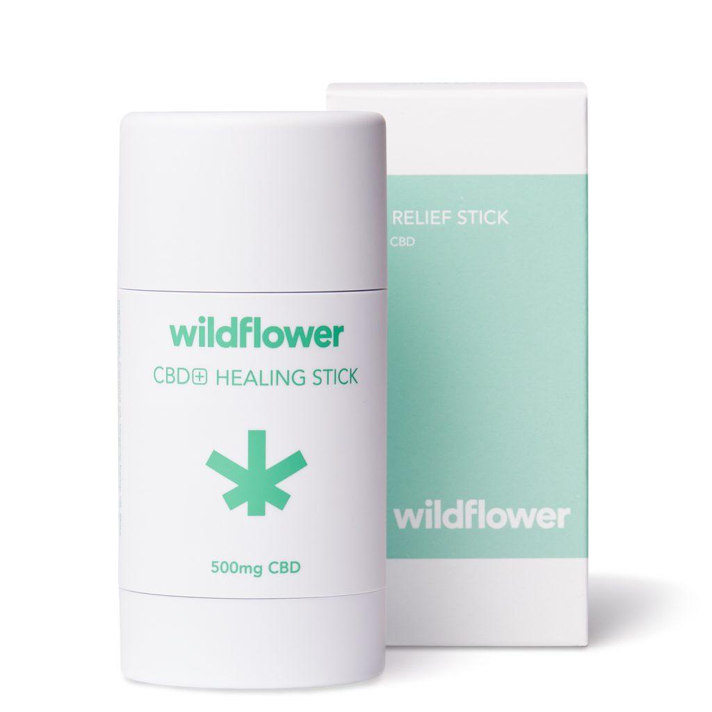 CBD Wildflower Stick