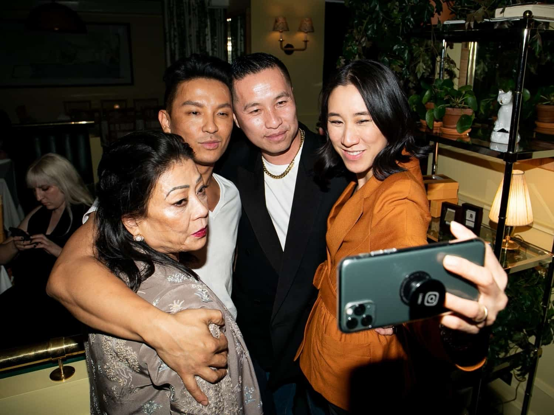 fashionweekdaily.com: Asian American Fashion Community Unites To #StopAsianHate