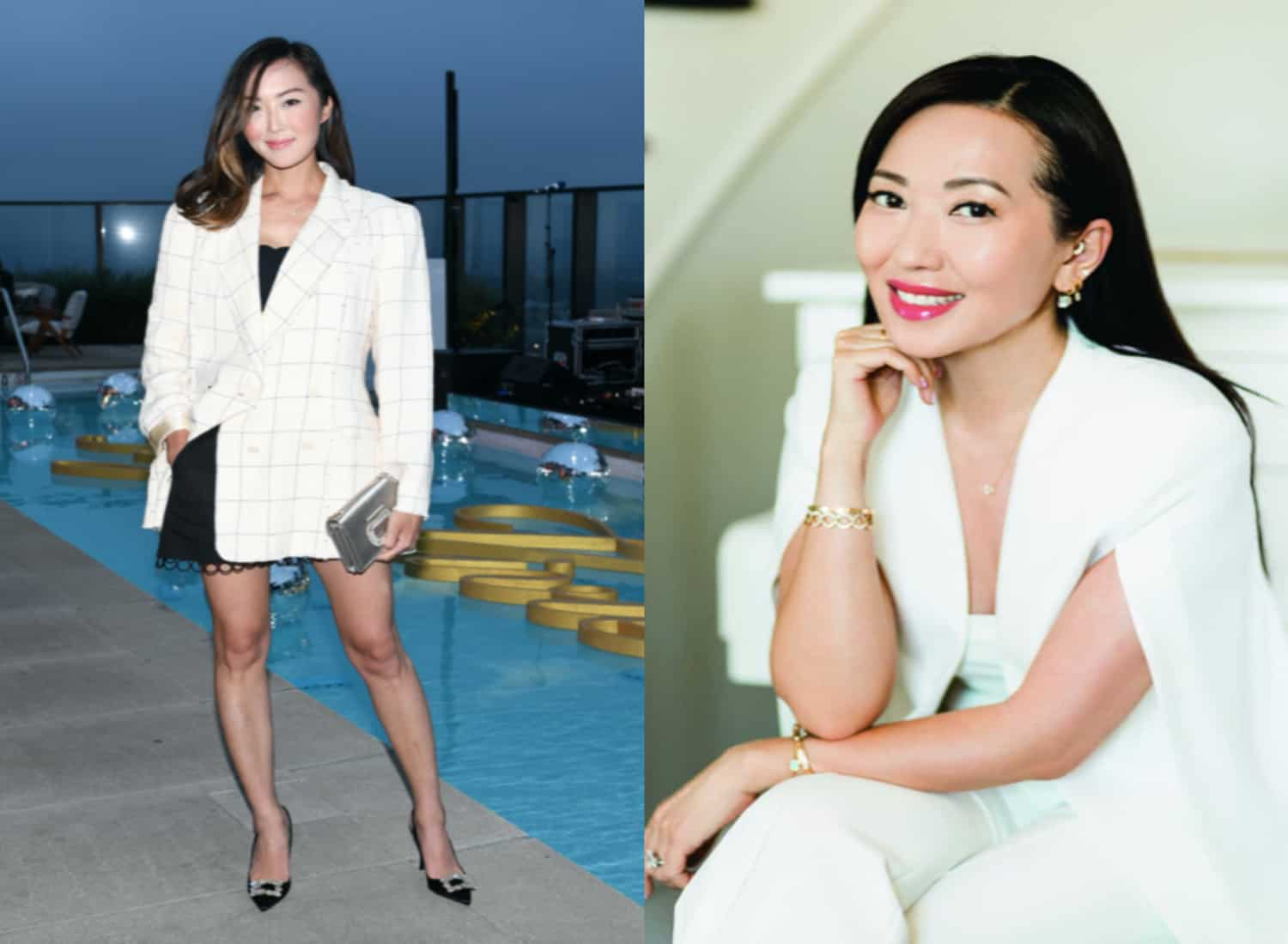 fashionweekdaily.com: Elle Spotlights Challenges Faced By AAPI Beauty Leaders