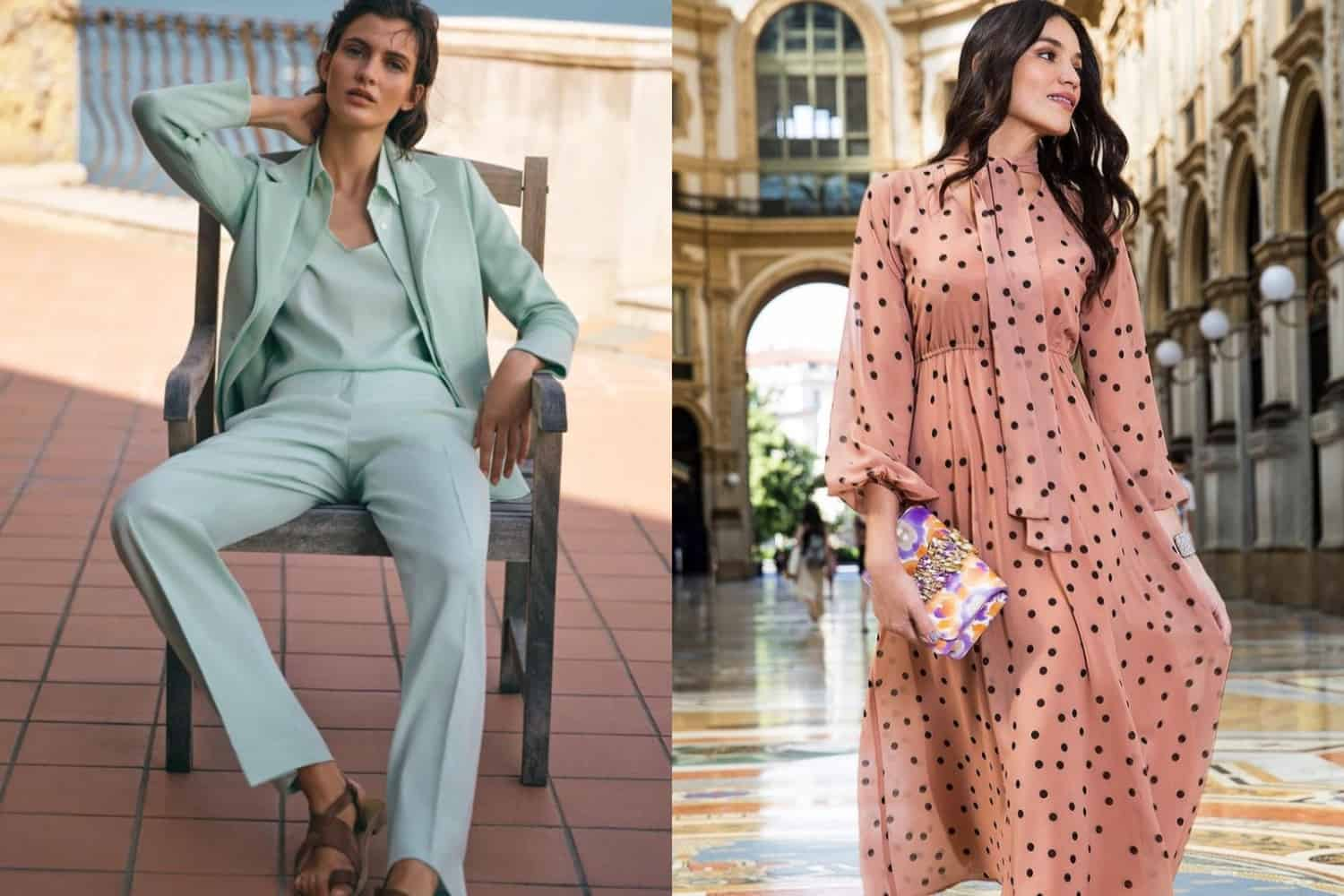 Eight Chic And Casual Made In Italy Brands To Know - Daily Front Row