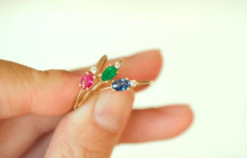 Gjenmi Ring