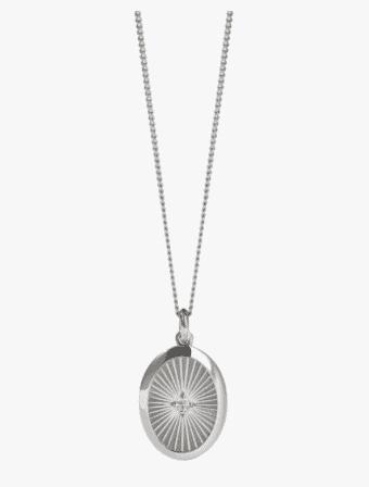 Meadowlark Necklace