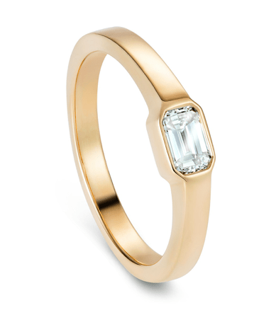 Thelma West Ring
