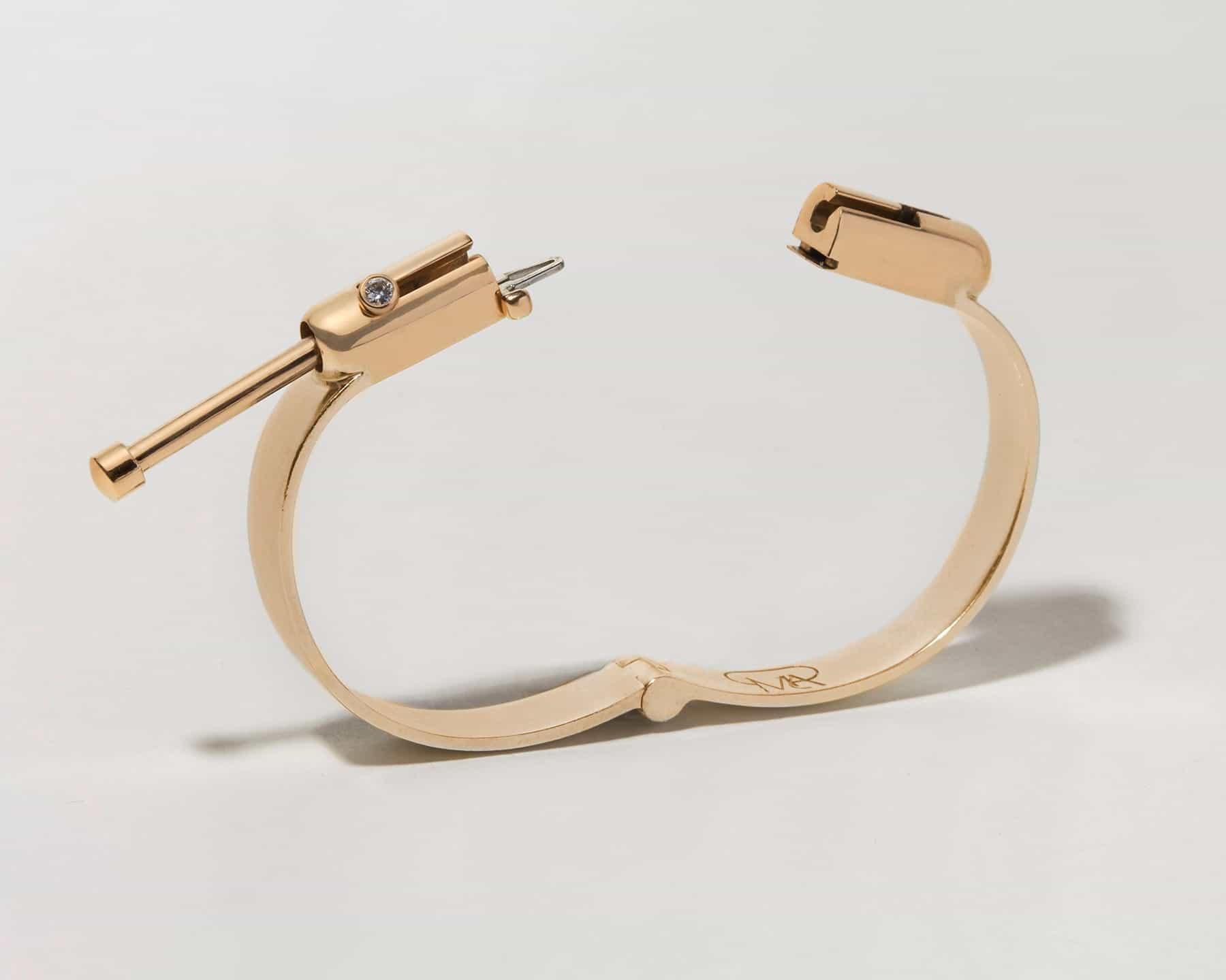 Marla Aaron bracelet